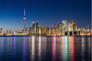 Toronto Canada by Destinations Unlimited