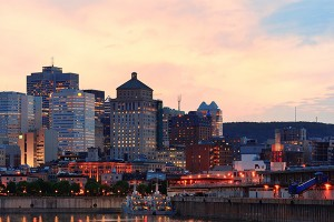 Montreal Canada by Destinations Unlimited
