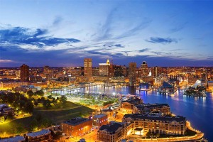 Baltimore, MD by Destinations Unlimited
